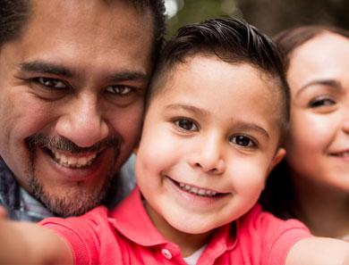 Preschool Vision: 2 – 5 Years of Age