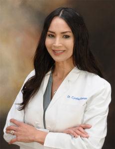 Cynthia Kiernan, O.D.
