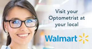 Visit Your Optometrist