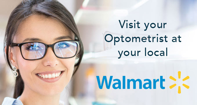 Visit Your Optometrist